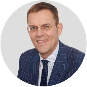 BAB CEO Duncan Edwards