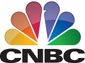 cnbc logo to use