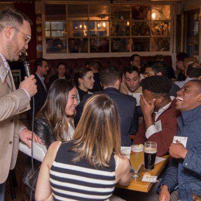 Spring pub quiz 2