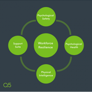 q5 Workforce Resilience Diagram
