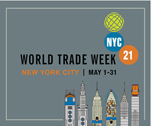 World Trade Week Image